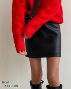 Базовая женская юбочка, мод. 548