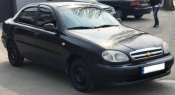 Аренда авто с правом выкупа Деу Ланос Киев без залога