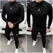 Чоловічий спортивний костюм мод. 1336