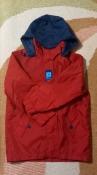 Ветровка-куртка, дождевик, мальчику.