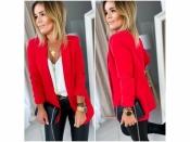 Піджак жіночий модний (S-M) Мод: 296
