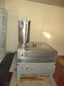 Пампуховий апарат АП 3М (пончиковый аппарат)