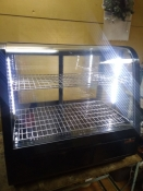 Холодильная витрина, настольная , Frosty RTW 100