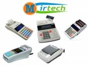 Кассовые аппараты, фискальные регистраторы, рро  новые и б.у -  продажа, сервис, ремонт