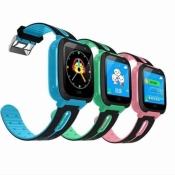 Наручные детские умные часы Smart Watch  F2