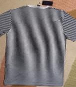 Новая футболка в полосочку