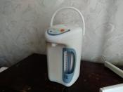 Электрический чайник-термос Elenberg