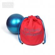 Чехол для гимнастического мяча Коралл. RG от Taiska HM