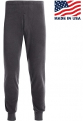 Термобелье мужское флисовое Kenyon Polarskins expedition heavyweight штаны серые