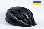Giro Verona женский велосипедный шлем подростковый велошлем черный каска