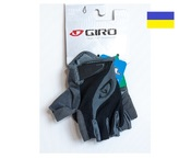 Giro Tessa женские велосипедные перчатки без пальцев подростковые