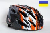 Bell Solar велосипедный шлем мужской велошлем подростковый вело каска