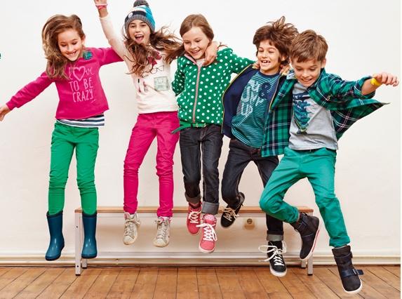 Нашим Детям Интернет Магазин Детской Одежды