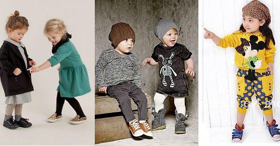 детская одежда toofick